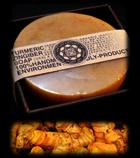 Naturlig tvål 100g - Yellow Turmeric