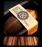 Naturlig tvål 110g - Cinnamon