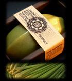 Naturlig tvål 110g - Lemongrass