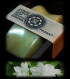 Naturlig tvål 120g - Jasmine Flower
