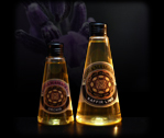 Aroma masageolja 110ml - LAVENDER